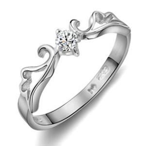zilver ringen 1