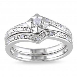 zilver ringen 5