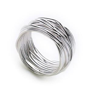 zilver ringen 6